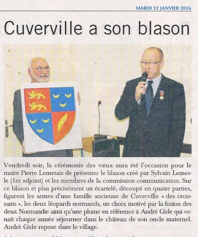 Cuverville a son blason 2016-015