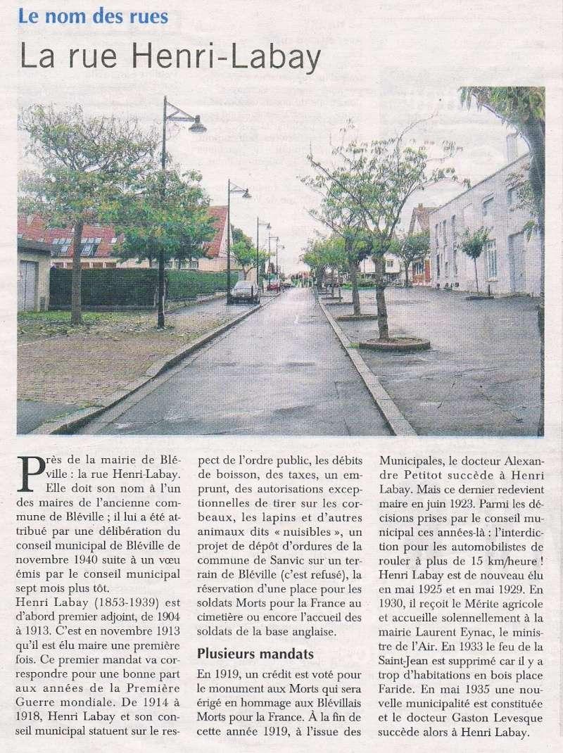 Le Havre - Rue Henri Labay (Bléville) 2016-028