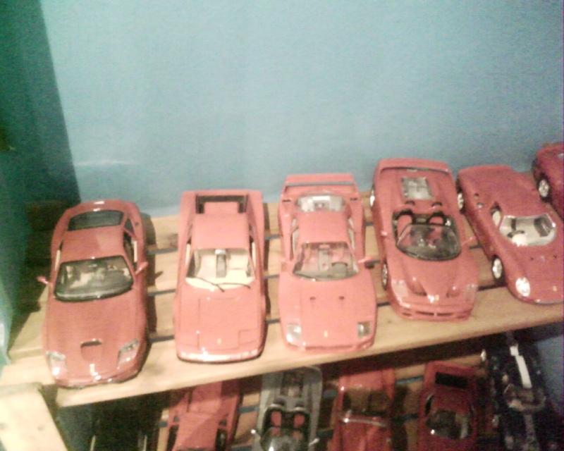collectionneur de voitures miniatures Img01022