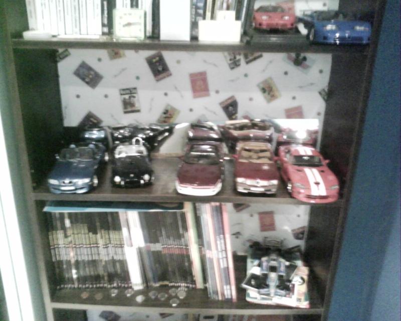 collectionneur de voitures miniatures Img01111