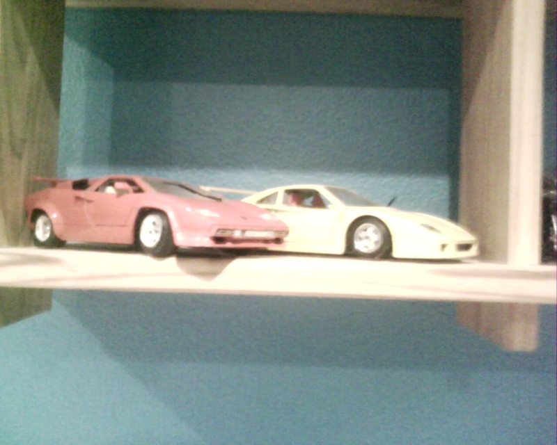 collectionneur de voitures miniatures Img01113