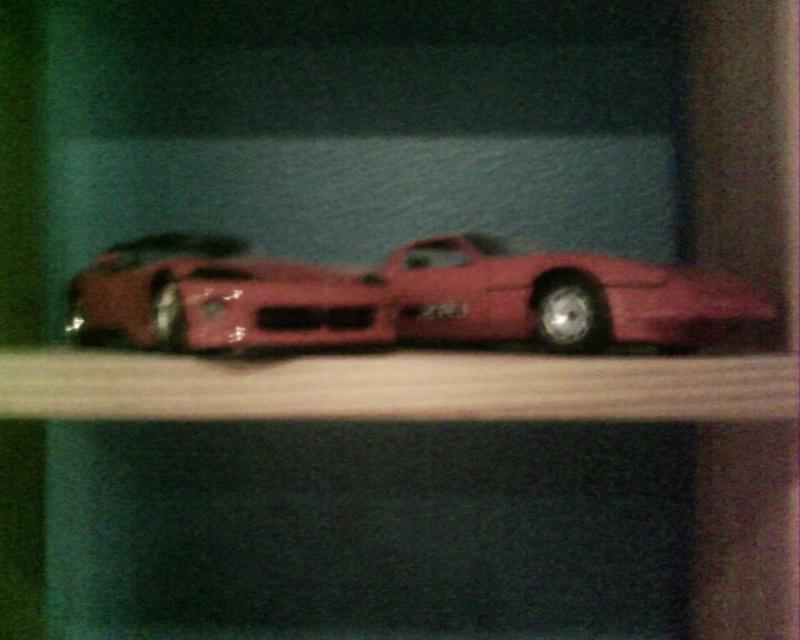collectionneur de voitures miniatures Img01114