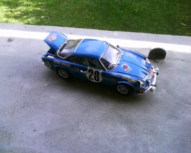 collectionneur de voitures miniatures - Page 2 Img01317
