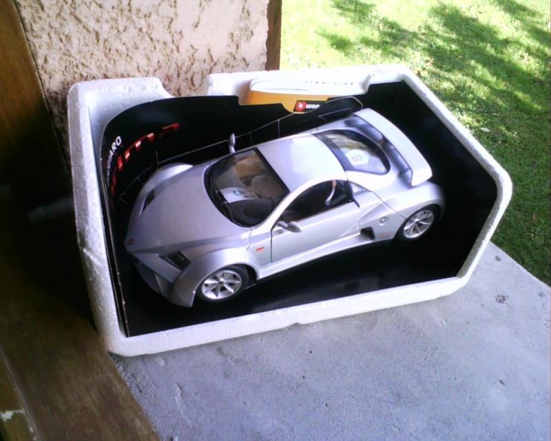 collectionneur de voitures miniatures - Page 2 Img01414