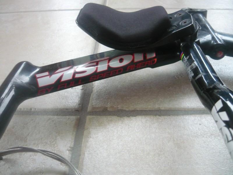 Cintre Vision Trimax alu P1060515