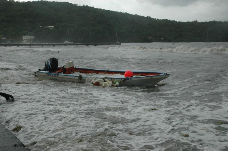 Ouragan OMAR !!! Octobre 2008 !!! Ouraga12