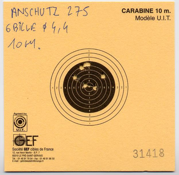 ANSCHÜTZ 275 Anschu11