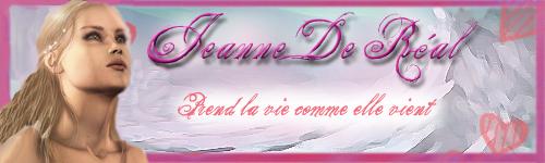 Travaux réalisés pour l'Atelier Jeanne20