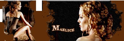 Travaux réalisés pour l'Atelier Maelic11