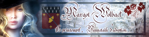 Travaux réalisés pour l'Atelier Margot15