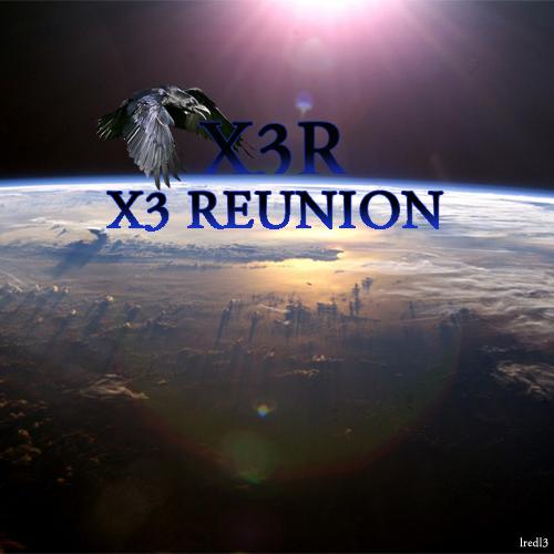 X3 REUNION