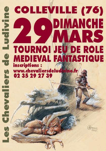 tournoi JdR 29 mars Colleville Affich10