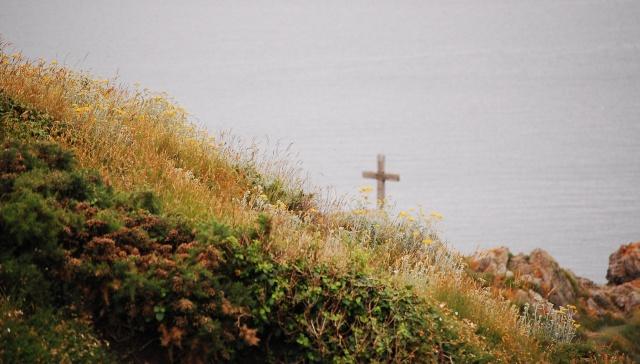 Notre Dame des flots à Rothéneuf 1110