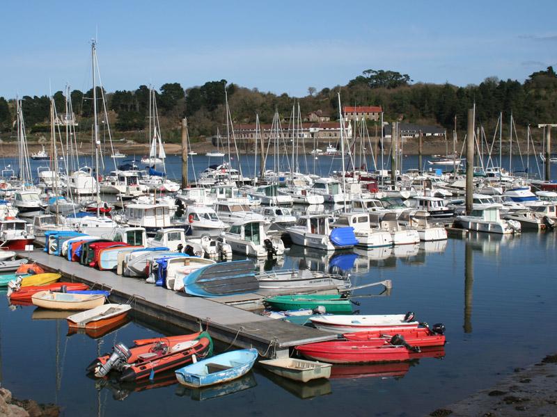 plenitude et beau temps en Bretagne 611