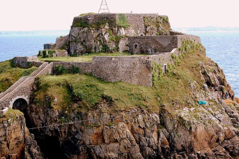 Le fort de Bertheaume à Plougonvelin (29) St_mal42