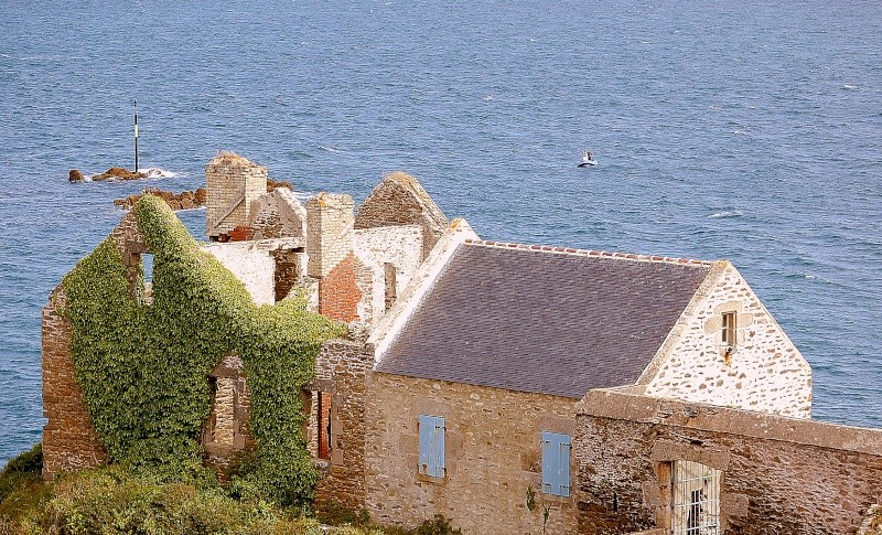 Le fort de Bertheaume à Plougonvelin (29) St_mal43