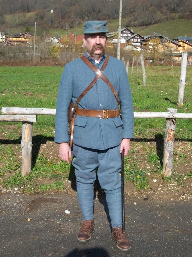 Recherche d'uniforme Savoie15