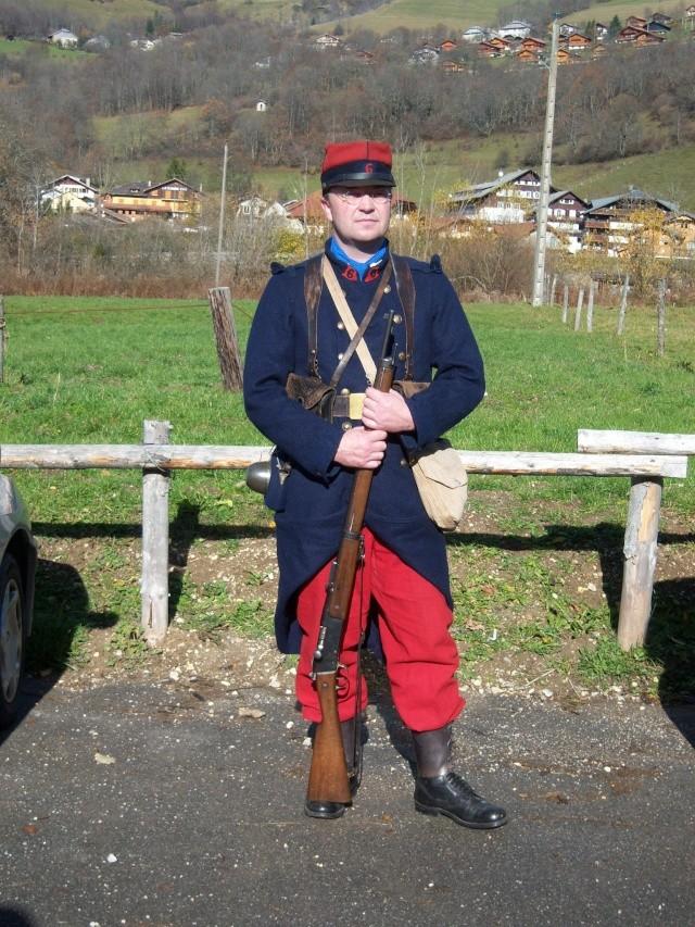 Recherche d'uniforme Savoie16