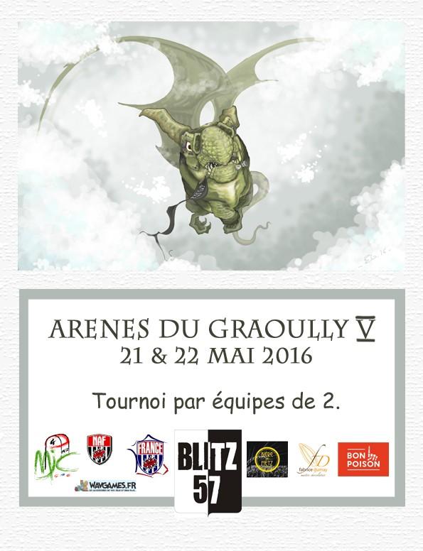 Arènes du Graoully V (21-22 Mai 2016) Forum10