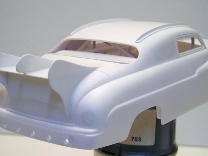 Mercury 49 racer Bonneville terminée 00210