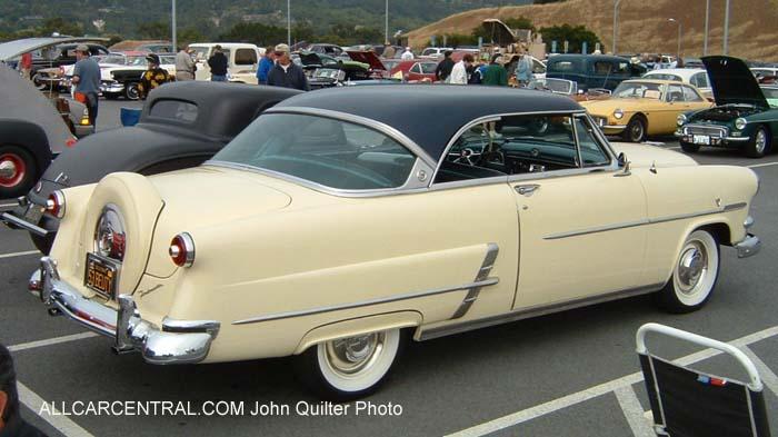 Projet Ford Crestline victoria 1953 Ford_v10