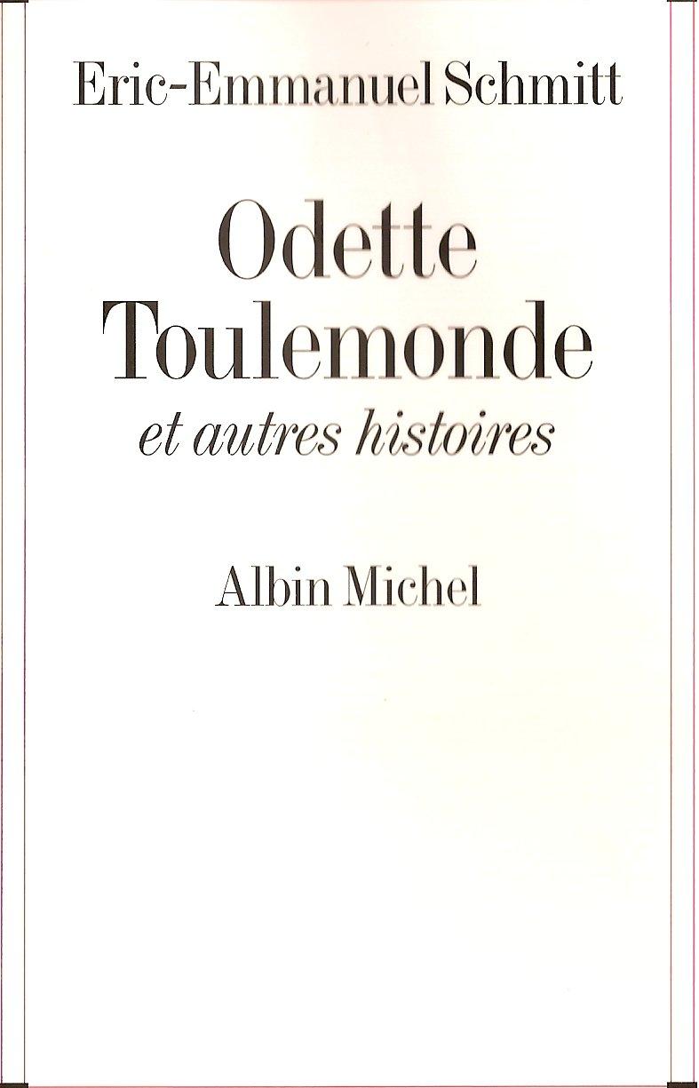 [Schmitt, Eric-Emmanuel] Odette Toulemonde 2189_210