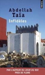 """[Editions Points] """"Infidèles"""" de Abdellah Taïa 97827510"""