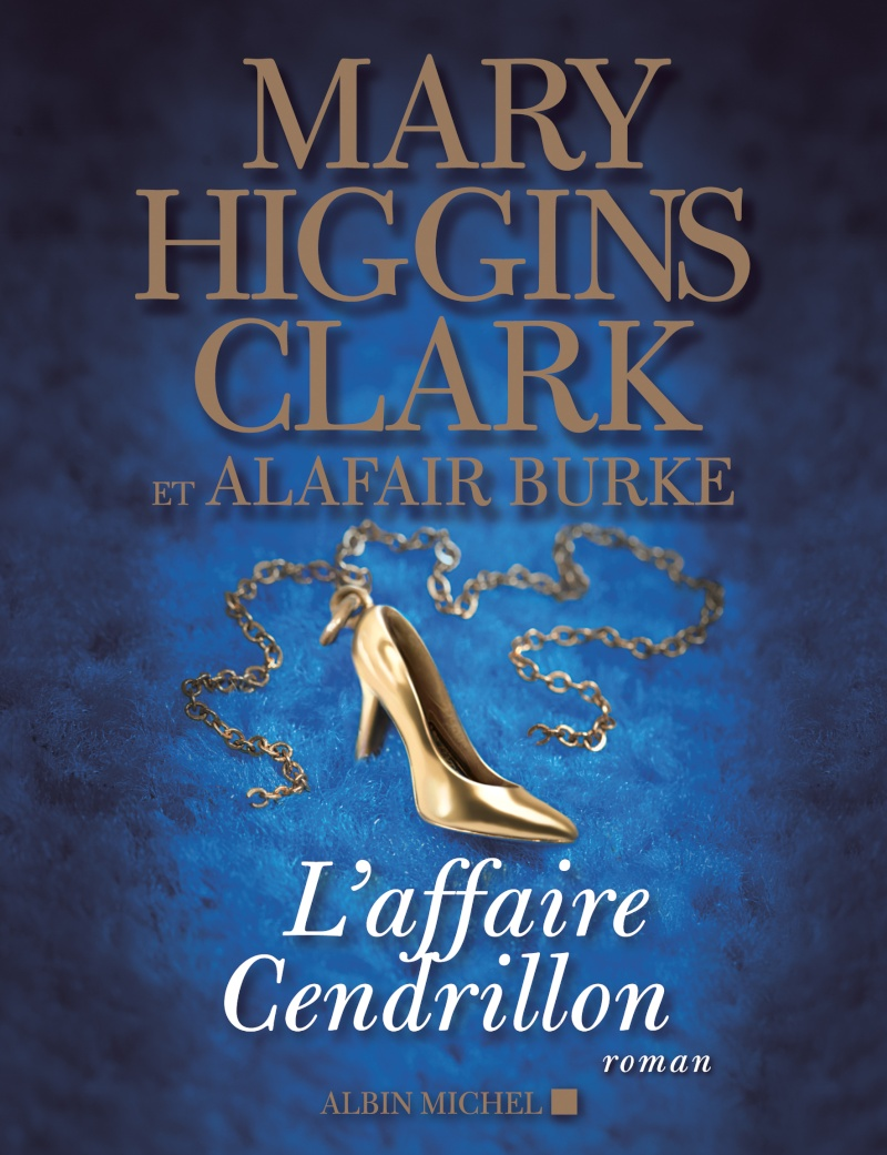 [Higgins Clark, Mary & Burke, Alafair] L'affaire Cendrillon L_affa10