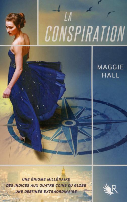 [Hall, Maggie] La Conspiration - Tome 1 La_con10