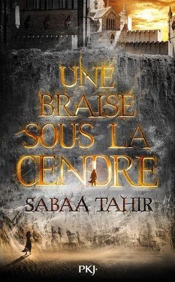 [Tahir, Sabaa] Une braise sous la cendre Une-br11