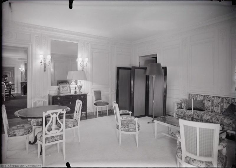 Expo au Grand Trianon : De Louis XIV à Charles de Gaulle  - Page 2 Vue_de10