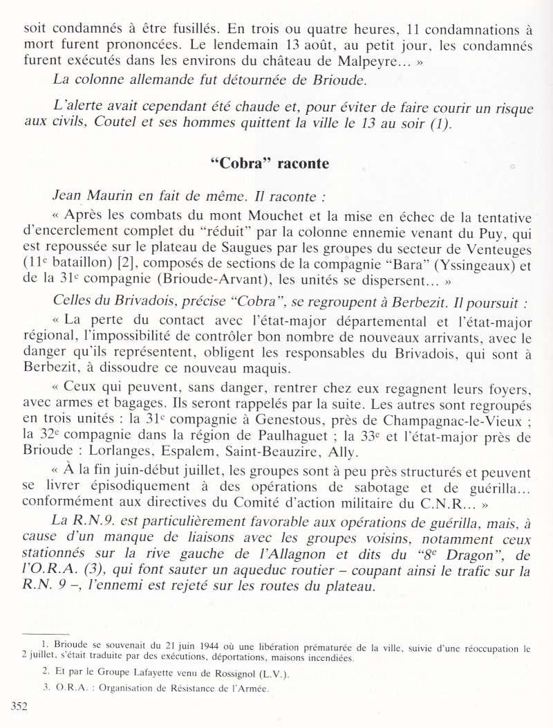 BOURNONCLE , ARVANT , SAINTE FLORINE CHARBONNIER (43) Img_0033