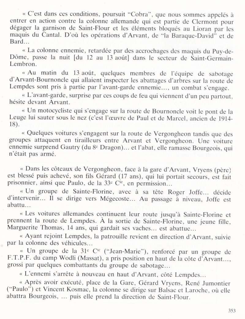 BOURNONCLE , ARVANT , SAINTE FLORINE CHARBONNIER (43) Img_0034
