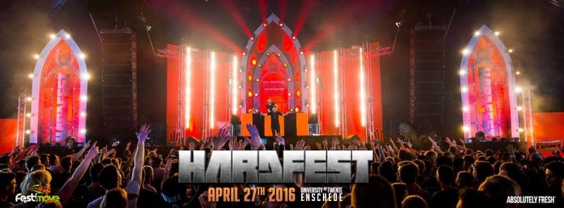 [ HARDFEST - 27 Avril 2016 - University of Twente - Enschede - NL ] 11149610