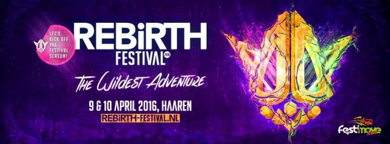 [ REBIRTH FESTIVAL - 9-10 Avril 2016 - Raamse Akkers - Haaren - NL ] 12250110