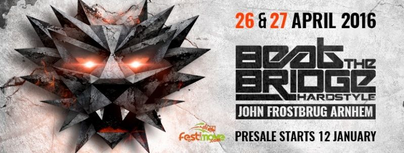 [ Beat the Bridge 2016 - Kingsnight & Kingsday - 26/27 Avril 2016 - John Frost Bridge - Arnhem (NL) ] 3849_110