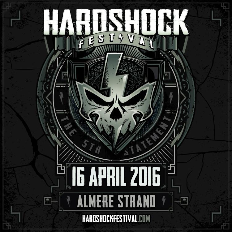[ HARDSHOCK - 16 Avril 2016 - Almere Strand, Almere - NL ] Hardsh11