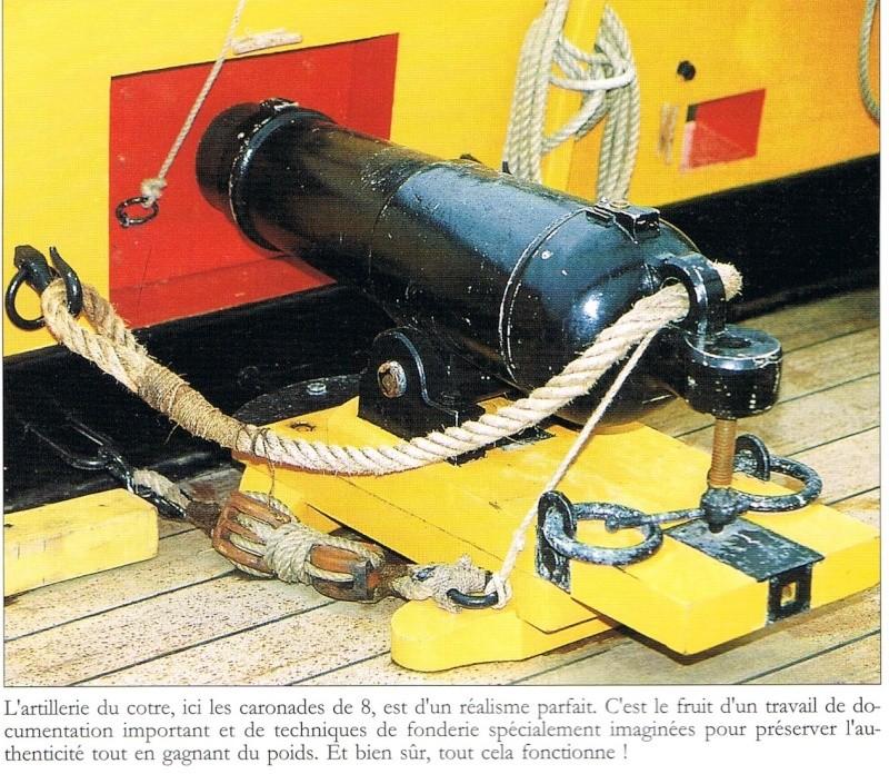 """"""" Le RENARD """" de 1812 au  1/50ème Kit Soclaine - Page 5 00111"""