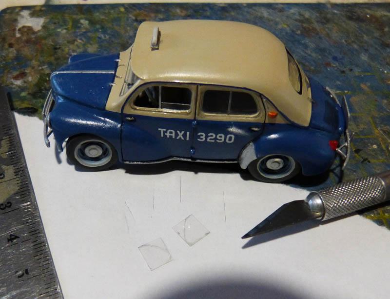 """[1/43] Renault 4CV """"Taxi de Saigon"""" TERMINE ! - Page 2 Taxisa32"""