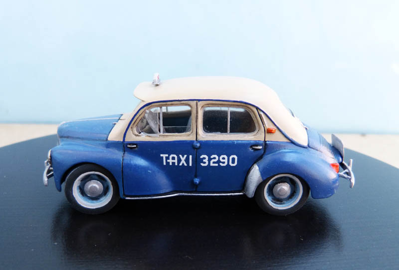 """[1/43] Renault 4CV """"Taxi de Saigon"""" TERMINE ! - Page 2 Taxisa36"""