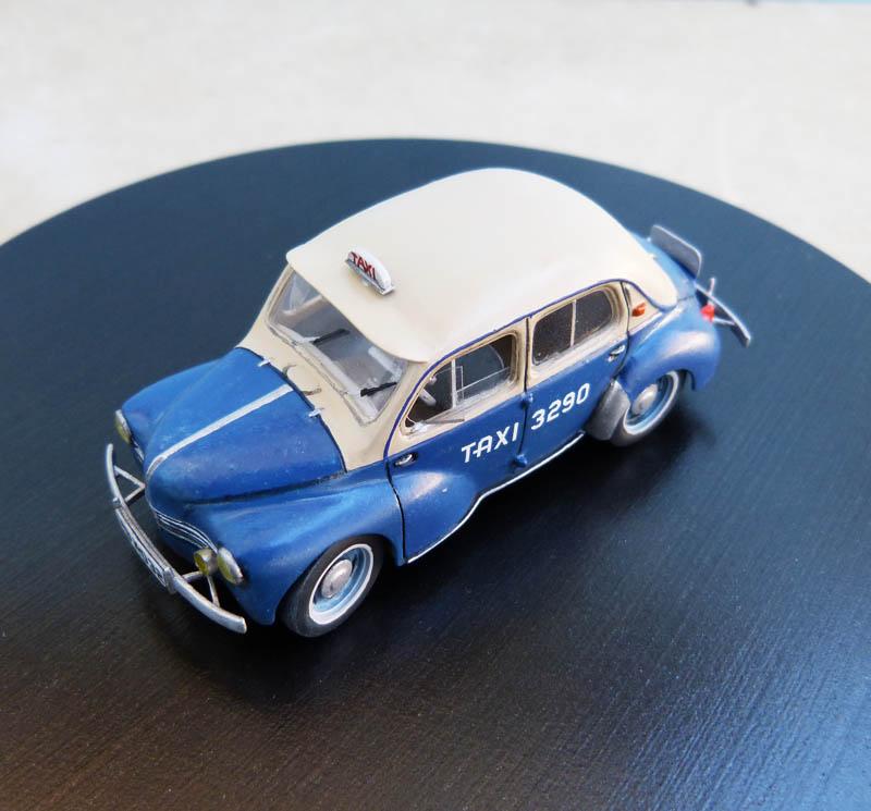 """[1/43] Renault 4CV """"Taxi de Saigon"""" TERMINE ! - Page 2 Taxisa39"""