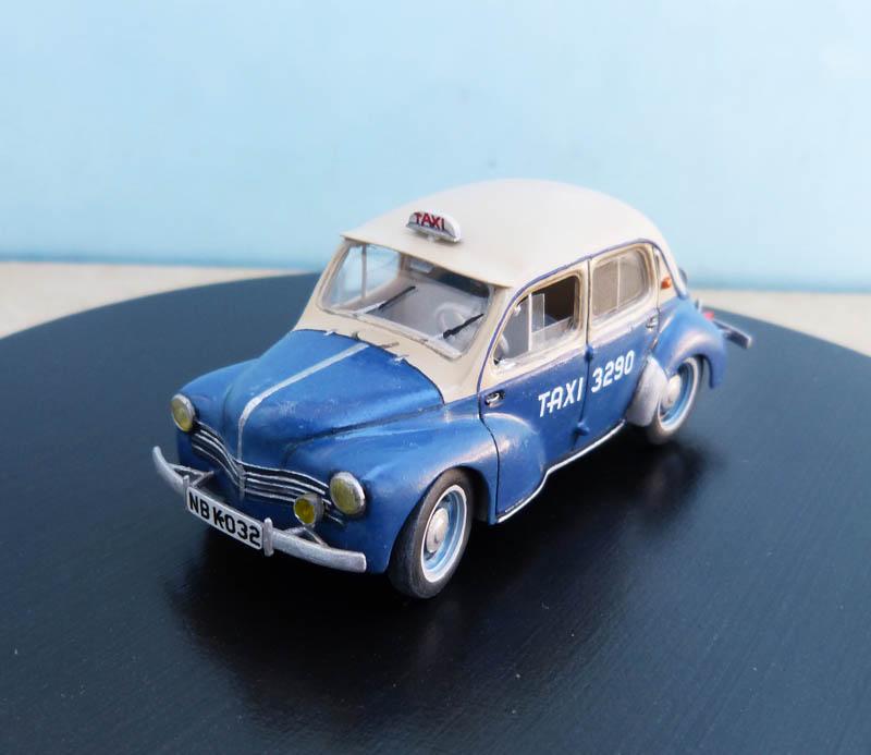 """[1/43] Renault 4CV """"Taxi de Saigon"""" TERMINE ! - Page 2 Taxisa41"""