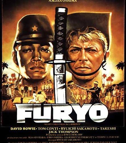 David Bowie Furyo-10