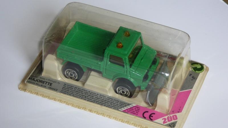N°224 Unimog Chasse Neige P1100812