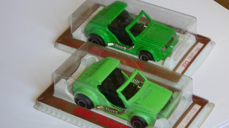 N°223 Crazy Car P1100816