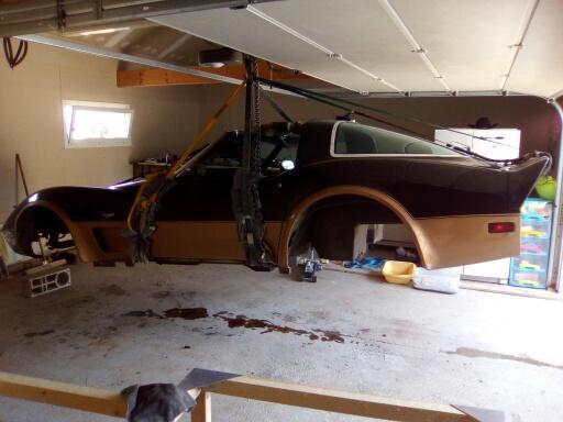 Restauration Chassis et trains roulants sur la 78 de Steph alias Dutch 5_coqu10