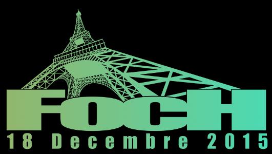 Paris Foch le 18 décembre 2015  Foch2010