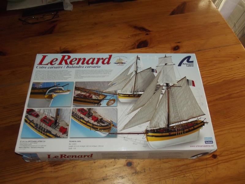 le Renard  Dscf0228