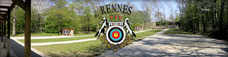 Le Forum des Archers de Rennes.