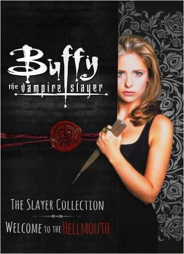 Buffy: The Slayer Collection vol. 1 - Welcome To The Hellmouth 51wszs10